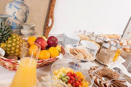 La prima colazione? Non è il pasto più importante!