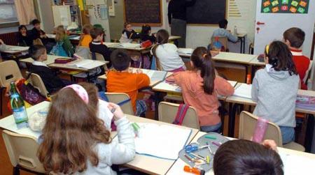 Palermo, Boccadifalco: doppi turni e disagi scolastici