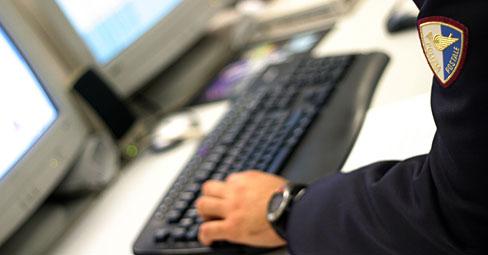 Sicurezza, rubati ogni anno online quaranta milioni di Euro