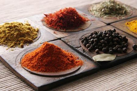 Salute, le spezie alleate della salute