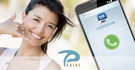 Tecnologia, Telecom lancia il call center per non udenti