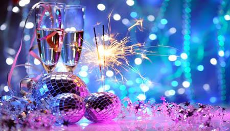 "Buon 2015 dal ""Bar Giomba"""