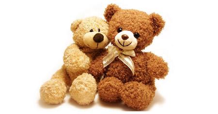 Bambini, un orsetto aiuta i piccoli pazienti oncologici
