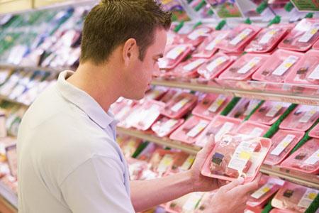 Italia, al via le nuove etichette alimentari