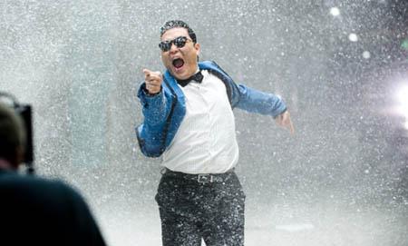 """Curiosità, Youtube si aggiorna… Per il """"Gangnam Style""""!"""