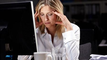 Salute, occhio alle e mail: causano stress!