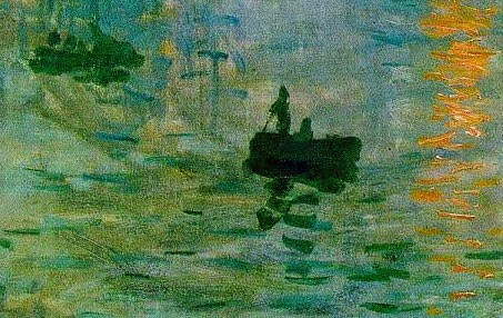 Curiosità, scoperti gli orari in cui dipingeva Monet