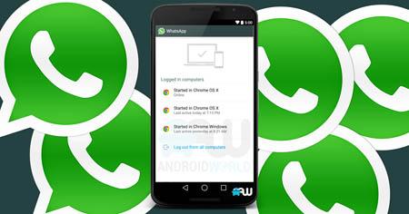 E' ufficiale: WhatsApp disponibile anche dal PC