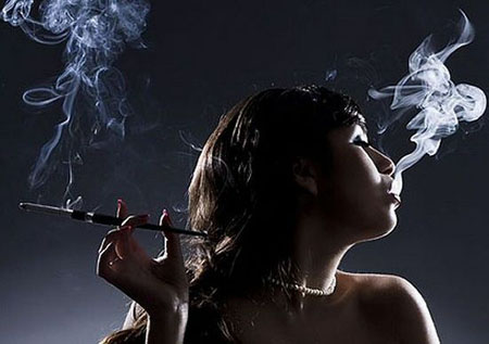 Smettere di fumare? Basta un esame del sangue!