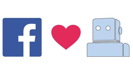Facebook, a breve al via la scrittura vocale