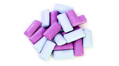 La chewing gum? Molto meglio del filo interdentale!