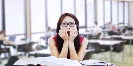 Psicologia, scoperto il recettore dell'ansia