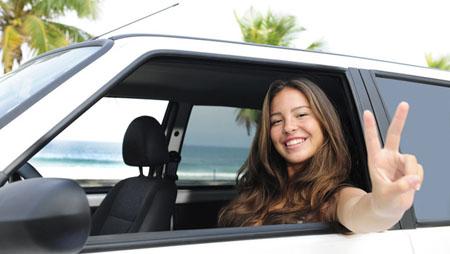 Curiosità, l'auto più amata dai giovani? Una Fiat!