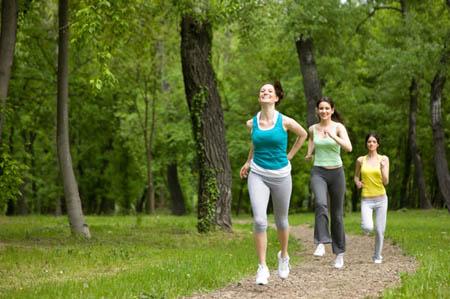 Salute, cuore: troppo jogging fa male