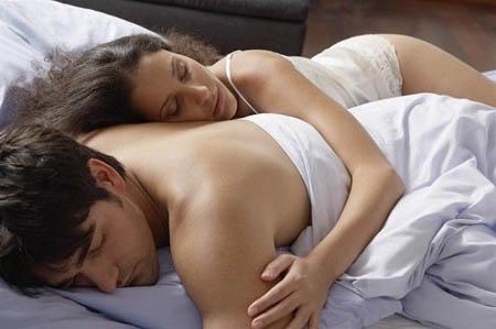 Sessualità, dormire aiuta il desiderio