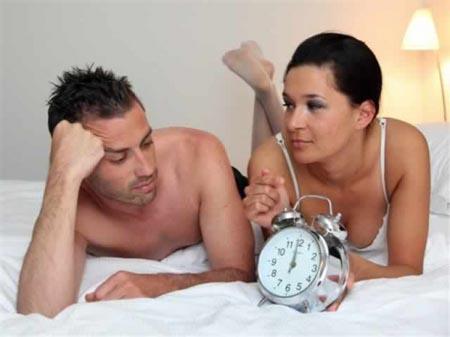 Sessualità, la psicoterapia utile per l'eiaculazione precoce