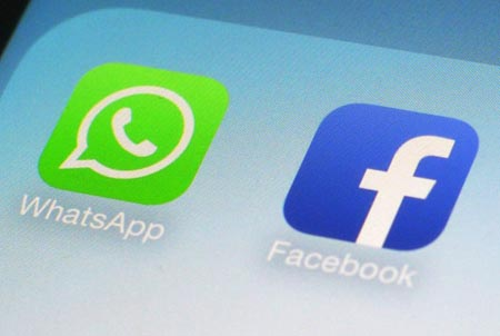 Web, Facebook per Android integrerà Whatsapp