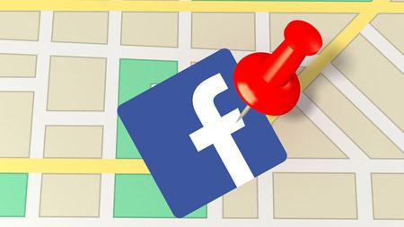 Facebook, al via le notifiche per gli eventi vicini