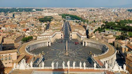 """Vaticano, i documenti viaggiano sulle chiavette USB """"Papali"""""""