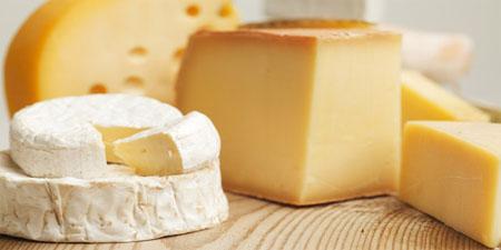 Salute, il formaggio alleato della dieta