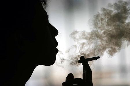 Italia, il fumo non conosce crisi