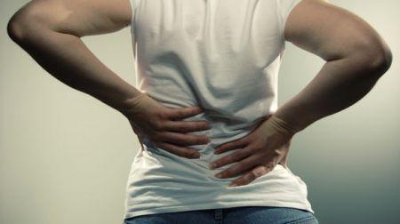 Curiosità, il mal di schiena? Un'eredità genetica!