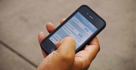 Curiosità, gli SMS riducono il dolore