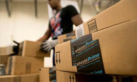 """Amazon, il servizio """"Prime"""" si rinnova"""