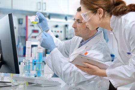 Salute, scoperto il farmaco che ripara i tessuti