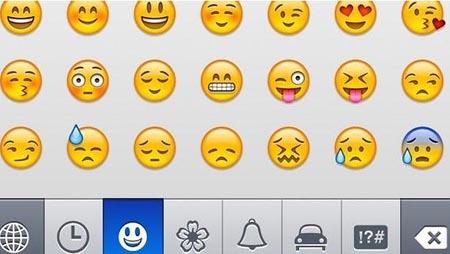 Web, introdotte 36 nuove emoticon
