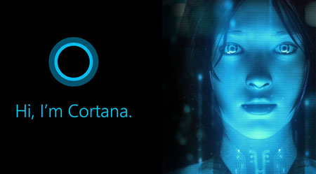 "Tecnologia, a breve disponibile sui PC il tasto ""Cortana"""