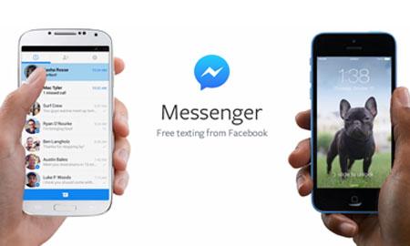"""Facebook, Messenger funzionerà """"in proprio"""""""