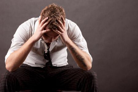 Psicologia, l'ansia parte dallo stomaco?