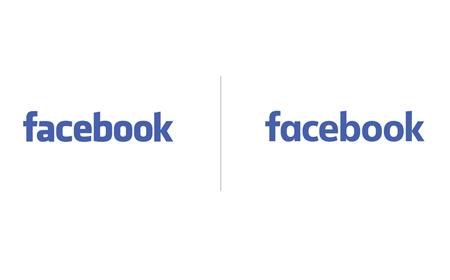 Facebook, al via il cambio di logo