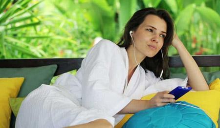 Tecnologia, gli smartphone comprendono la depressione