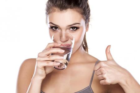 Psicologia, l'acqua migliora l'umore