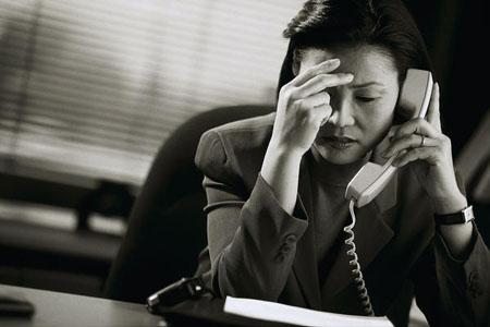 Curiosità, lavorare con troppi uomini danneggia la salute