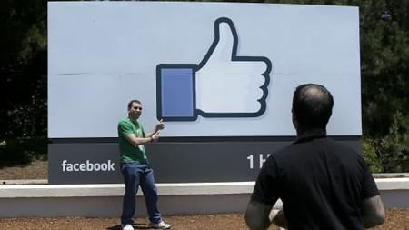 Facebook cresce e lancia alcune novità