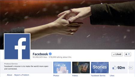 """Facebook lancia la versione potenziata di """"Pages"""""""