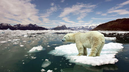 Ambiente, mare più alto negli ultimi ventitré anni