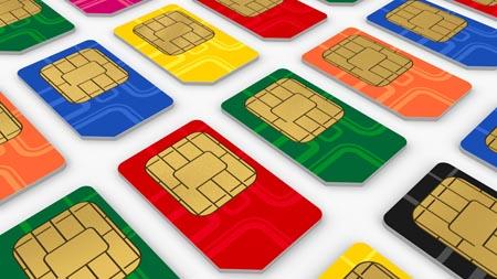 Telefonia, presto disponibili le SIM elettroniche