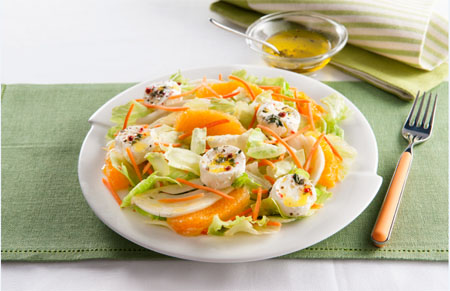 Alimentari, via alle nuove regole per le insalate in busta