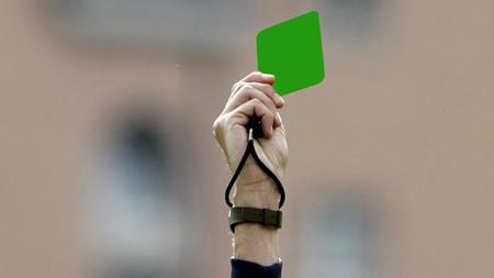 "Calcio, Serie B: Via al ""Cartellino Verde"""