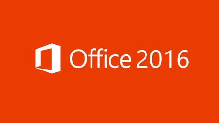 Tecnologia, arriva Office 2016