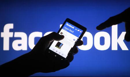 "Facebook, via alla foto del profilo ""temporanea"""