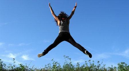 Salute, l'aria aperta riduce la comparsa della miopia
