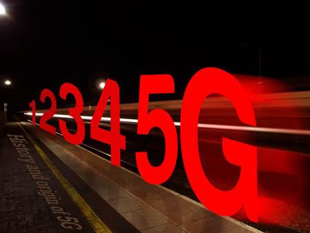 """Telefonia, via ai primi test del """"5G"""""""