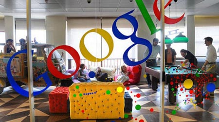 Curiosità, Google assume tramite i risultati di ricerca