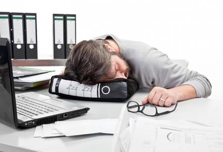 Dormire poco? Ecco cosa si rischia!