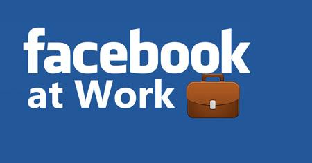 Facebook? Sbarca in azienda (e migliora la comunicazione)